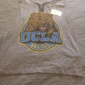 NWT UCLA shirt
